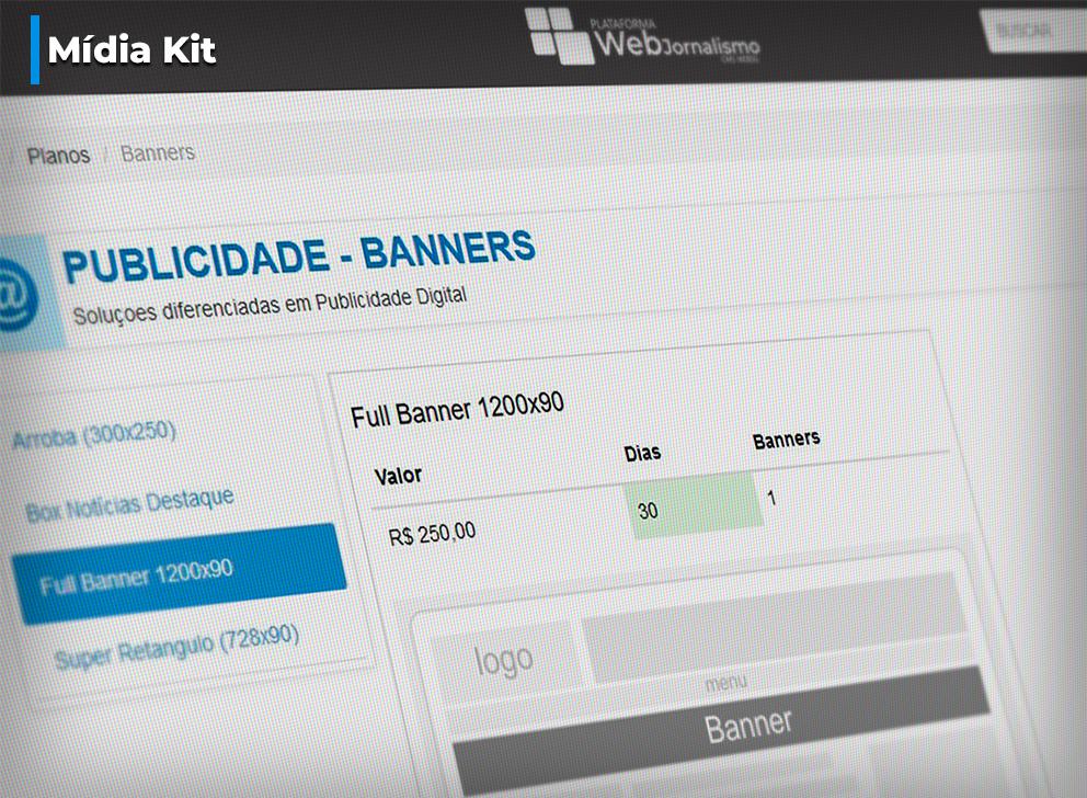 Veja como criar o MídiaKit no Web Jornalismo